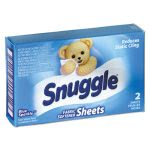 Snuggle Fabric Softener Sheets Vending Pack, Fresh Scent, 100 Packs (VEN2979929)