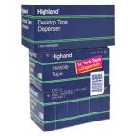 highland-invisible-tape-34-x-1000-1-core-12pack-mmm6200k12dvp
