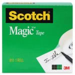 scotch-magic-tape-3-4-x-1000-1-core-matte-finish-clear-mmm8101k