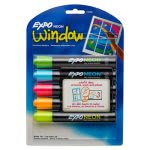 expo-neon-dry-erase-marker-bullet-tip-assorted-5-per-pack-san1752226