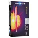 uni-ball-signo-gel-rt-roller-ball-retractable-gel-pen-red-ink-micro-fine-dozen-san69036
