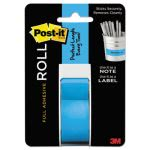 post-it-full-adhesive-label-roll-blue-1-roll-mmm2650p