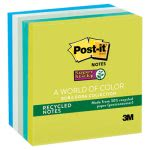 post-it-super-sticky-notes-3-x-3-five-tropic-breeze-colors-5-90-sheet-padspack-mmm6545sst
