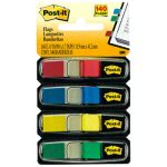 post-it-flags-small-flags-in-dispensers-four-colors-4-dispensers-mmm6834