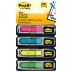 post-it-1-2-arrow-flags-four-assorted-bright-colors-96-flags-mmm684arr4