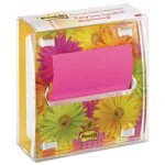 post-it-pop-up-note-dispenser-with-designer-daisy-insert-1-pad-mmmds330lsp
