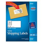 avery-shipping-labels-with-trueblock-technology-2-x-4-white-250pk-ave8163