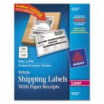 avery-shipping-labels-with-paper-receipt-5-116-x-7-58-white-50pack-ave5127