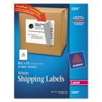 avery-shipping-labels-with-trueblock-technology-8-12-x-11-white-25pack-ave5265