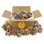 office-snax-soft-chewy-candy-mix-10-lb-box-ofx00086