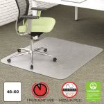 deflect-o-environmat-pet-studded-chair-mat-46w-x-60l-clear-defcm1k442fpet