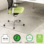 deflect-o-environmat-pet-chair-mat-45w-x-53l-clear-defcm2g232pet