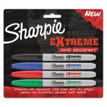 sharpie-1927154-extreme-fine-point-marker-assorted-4-markers-san1927154