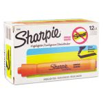 Sharpie 25006 Accent Tank Style Highlighter, Orange, Dozen (SAN25006)
