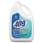 Formula 409 Cleaner Degreaser Disinfectant, Gallon Refill, 1 Bottle (CLO35300EA)