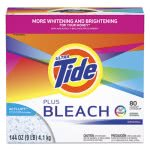tide-laundry-detergent-with-bleach-powder-144-oz-box-2-boxescarton-pgc84998ct