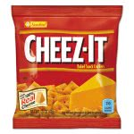 Cheez-It Crackers Single Serve Bags, Original, 60 Bags (KEB122264)