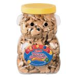 Stauffer's Animal Crackers, 24 oz Jar, Reusable Container, 1 Each (SFF011037)