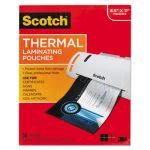 scotch-letter-size-thermal-laminating-pouches-3-mil-11-12-x-9-50pack-mmmtp385450