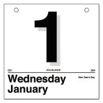 at-a-glance-today-is-daily-wall-calendar-refill-6-x-6-white-2020-aagk150