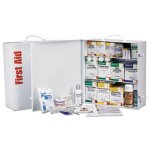 first-aid-only-industrial-first-aid-station-for-100-people-1041-pieces-osha-metal-case-fao247op