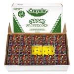crayola-classpack-regular-crayons-assorted-13-caddies-832box-cyo528019