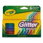 crayola-glitter-markers-assorted-colors-6-markers-set-cyo588629