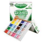 crayola-washable-classpack-markers-broad-point-assorted-200pack-cyo588200