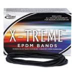 Alliance X-treme File Bands, #117B, Black, 175 Bands (ALL02004)