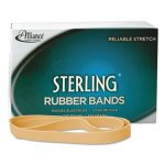 alliance-sterling-ergonomically-correct-rubber-bands-107-7-x-58-50-bands1lb-box-all25075