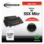 innovera-remanufactured-micr-high-yield-ce255xm-55x-toner-black-ivre255xm