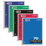 tops-wirebound-1-subject-notebook-college-rule10-12-x-8-white-70-sheetspad-top65021