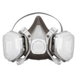 3m-half-facepiece-disposable-respirator-assembly-large-1-each-mmm53p71