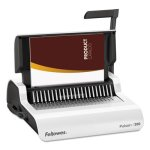 fellowes-pulsar-manual-comb-binding-system-300-sheets-white-fel5006801