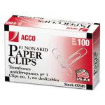 acco-economy-paper-clips-steel-wire-no-1-1-000-paper-clips-acc72385