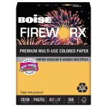 boise-colored-paper-20lb-8-12-x-11-golden-glimmer-500-sheets-casmp2201grp