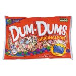 Spangler Dum-Dums Lollipops, 51-oz., Assorted Flavors, 300 Lollipops (SPA60)