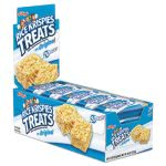 Kellogg's Rice Krispies Treats, Original Marshmallow, 20 Snack Packs (KEB26547)
