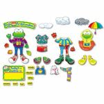 carson-dellosa-publishing-weather-frog-bulletin-board-set-weather-frog-cdp110079