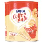 Coffee-Mate Non-Dairy Powdered Creamer, Original, 56-oz. Canister (NES824802)