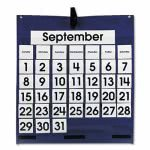carson-dellosa-monthly-calendar-43-pocket-chart-with-dayweek-cards-blue-25-x-28-12-cdp158156