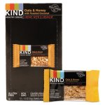 Kind Healthy Grains Bars, Oats and Honey with Toasted Coconut,12 Bars (KND18080)