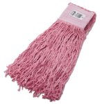 rubbermaid-synthetic-blend-24-oz-mop-head-pink-6-mops-rcpf13700pink