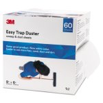 "3m Easy Trap Duster, 8"" x 30 ft., White, 60 Sheets/Box (MMM59152W)"