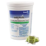 Easy Paks Detergent & Disinfectant, .5 oz Packets, 180 Packs (DVO5412135)
