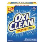 OxiClean Stain Remover Powder, Regular Scent, 4 Boxes (CDC5703700069CT)