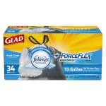 glad-9758-forceflex-13-gal-white-trash-bags-24x28-09mil-204-bags-clo70320
