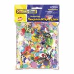 creativity-street-sequins-spangles-assorted-colors-4-ozpack-ckc6114