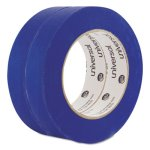 universal-premium-blue-masking-tape-1-x-60-yd-roll-blue-2-pack-unvpt14025