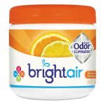 Bright Air 900013 Odor Eliminator, Mandarin Orange & Lemon, 14 oz. (BRI900013)